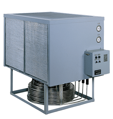 Coolant Refrigeration Systems